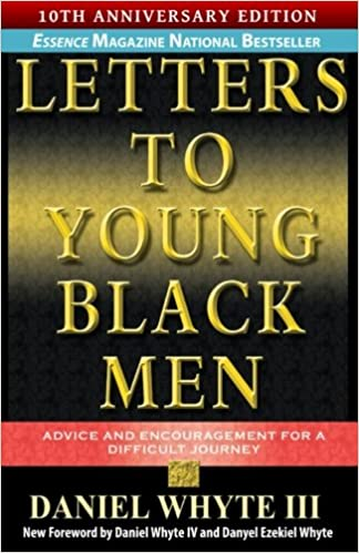 Letters to Young Black Men