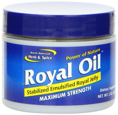(North American Herb and Spice, Royal Oil, 2-Ounce)