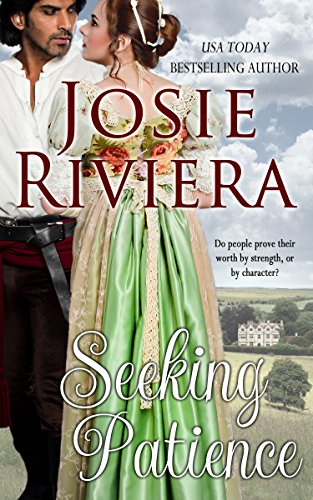 Seeking Patience: (Seeking Series Book 3) by [Riviera, Josie]