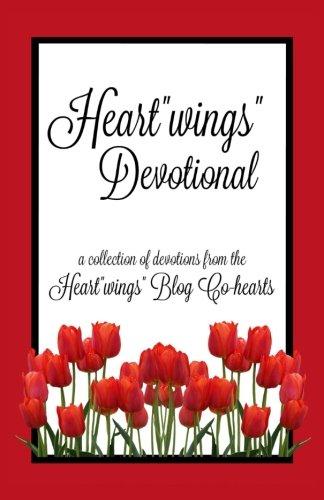 """Books : Heart""""wings"""" Devotional (Heart""""wings"""" Devotionals) (Volume 1)"""