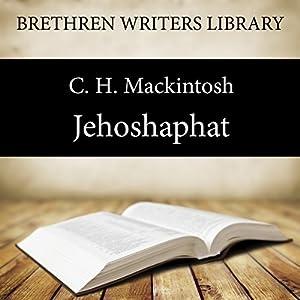 Jehoshaphat Audiobook