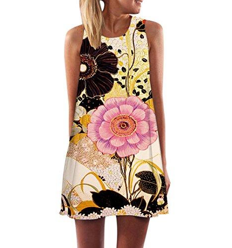 Kurze kleider fur den sommer