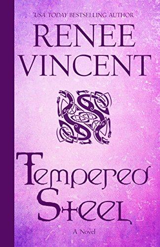 Tempered Steel (Vikings of Honor, Book 4) (Steel Emerald)