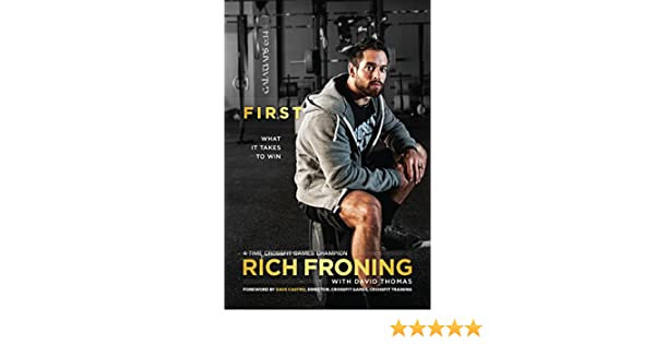 First - Rich Froning  55f748c3f