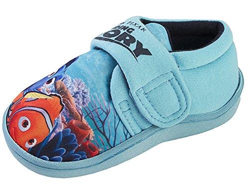 Disney Walt Zapatillas Bajas Unisex, Para Niños