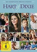 Hart of Dixie - Die komplette dritte Staffel