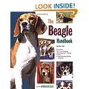 Beagle Handbook, The (Barron's Pet Handbooks)