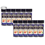 Spice Supreme- Whole Black Pepper (49g) (Pack of 12)