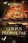 Corpus prophetae par Verdier
