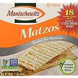 Manischewitz Passover Matzos 5 - 1 lb Box