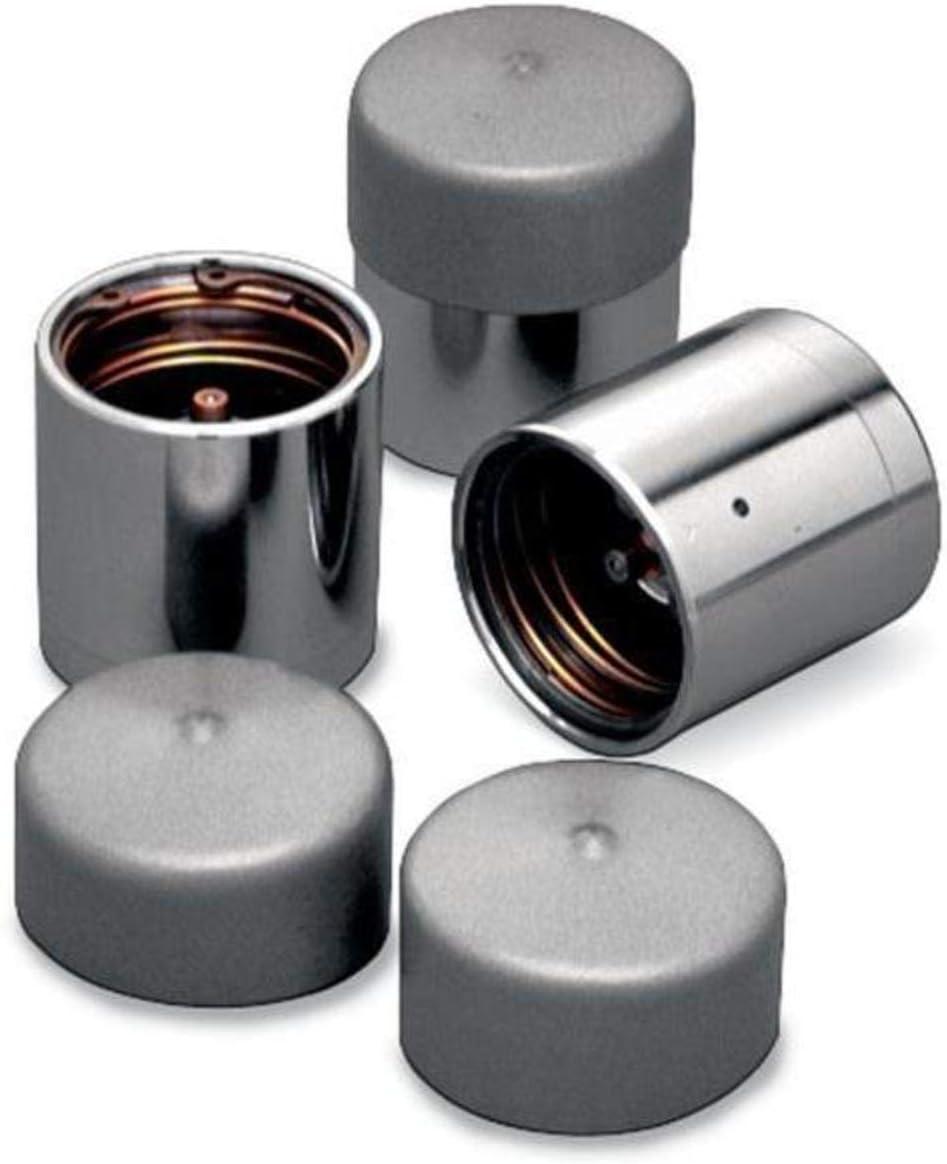 1.98 Fulton BB19800112 Bearing Protector Covers