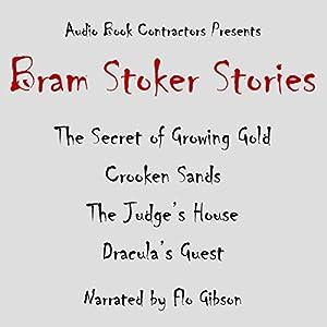 Bram Stoker Stories Audiobook