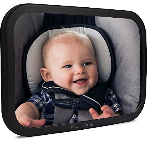 Baby Car Mirror New And Improved Premium Quality Car Seat