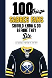 100 Things Sabres Fans Should