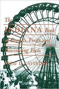 The Indiana Book of Records, Firsts, and Fascinating Facts (Trivia Fun) – November 22, 1985