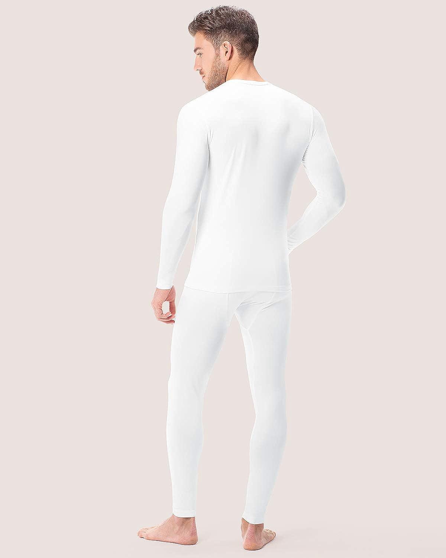 Épais Polaire Doublé Home pyjama Men/'s long johns thermal sous-vêtements Bas Pantalon