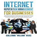 Internet Reputation Management for Businesses   Guillermo