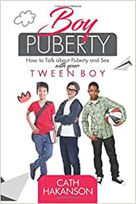 Sex puberty and all that stuff book