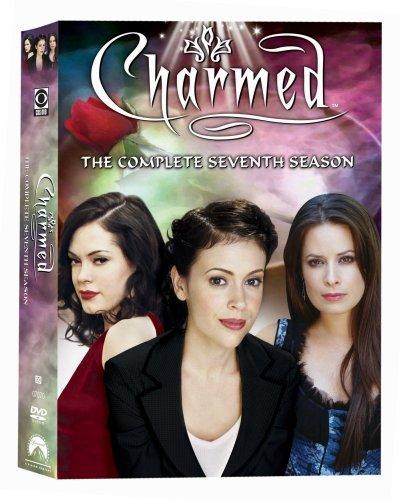 charmed season 5 - 9