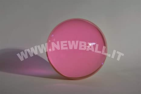 Esfera Contact Juggling 60 mm rosa, Magia, Body Contact ...