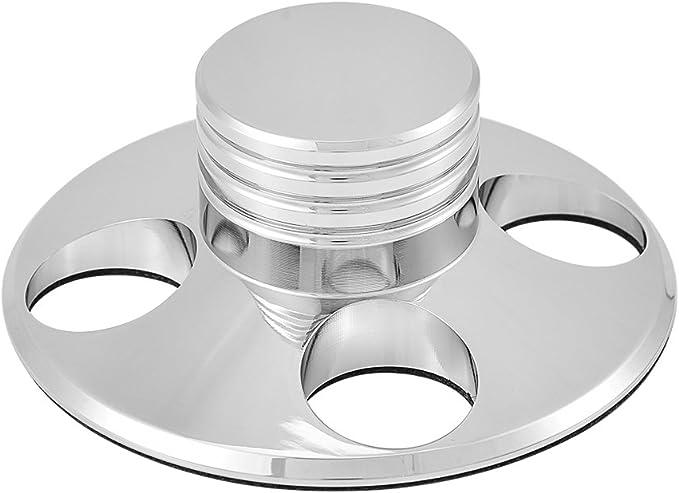 Stabilisateur de disque en cuivre pour disques vinyles LPP