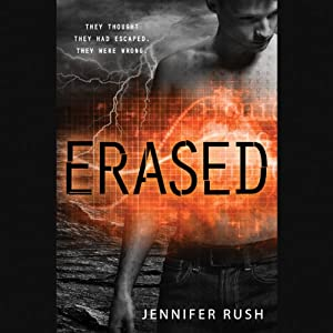 Erased Audiobook