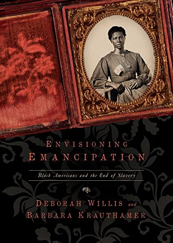 Search : Envisioning Emancipation: Black Americans and the End of Slavery