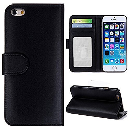 iPhone 4 Case,iPhone 4S Case,iPhone 4 Leather Case,Creativecase Wallet Leather Carrying Case Cover for Credit ID Card Slots/ Money Pockets For iPhone 4 4S#13 (Apple Iphone 4s Accesories compare prices)