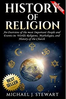 National Geographic Concise History Of World Religions An - World religions explained