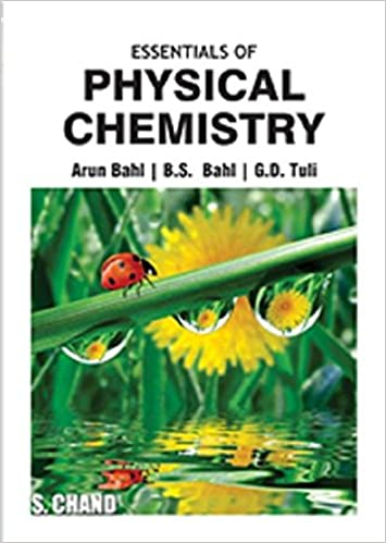 Buy Essential of Physical Chemistry Book Online at Low Prices in