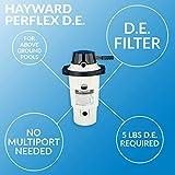 Hayward W3EC50AC Perflex D.E. Pool Filter