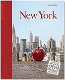 365 Day-by-Day - New York, TASCHEN, 3836537729