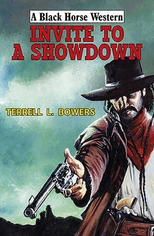 book cover of Invite to a Showdown