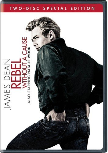 Rebel Without a Cause: Special Edition by Warner Manufacturing