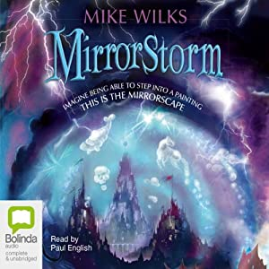 Mirrorstorm Audiobook
