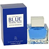 Blue Seduction Perfume by Antonio Banderas for women Personal Fragrances