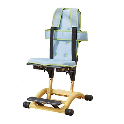 YXYH para Niños Silla Aprendizaje Ajustar Ascensor Casa Respaldo Correctivo Silla Estudiar Estudiante Postura Sentada Corrección