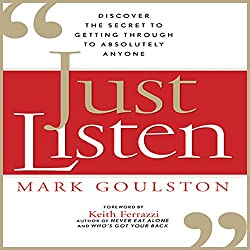 Just Listen
