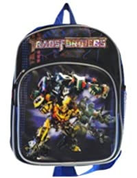 Trans Formers Small BackPack - TransFormers Small School Bag [Toy]