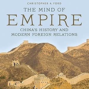 The Mind of Empire Audiobook