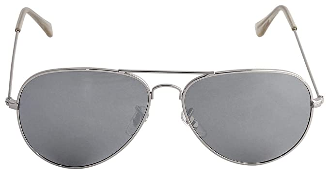 b2b32ed5b Image Unavailable. Image not available for. Colour: Aviator Sunglasses ...