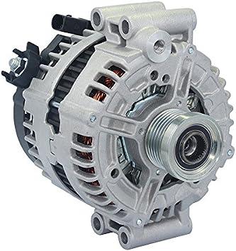 BMW Premium Reman Alternator AL0841X-BOS Bosch AL0841X