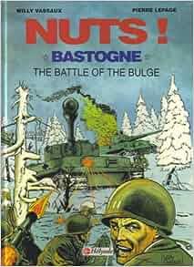 Battle of the Bulge Tour - Mat McLachlan Battlefield Tours