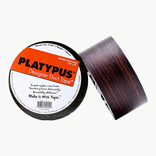 """Platypus Designer Duct Tape 1.88"""" X 30'"""