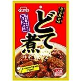 イチビキ 名古屋の味どて煮 150g×10個