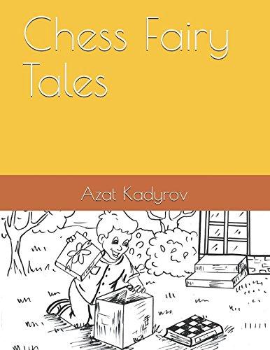 Chess Fairy Tales (Fairy Tales For Boys)