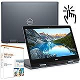 "Notebook 2 em 1 Dell Inspiron i14-5481-M10F 8ª Geração Intel Core i3 4GB 1TB LED 14"" HD Touch Windows 10 McAfee Office 365"