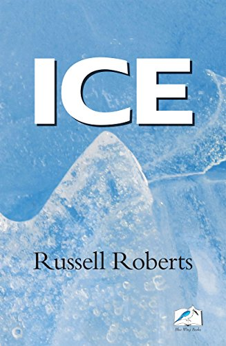 Amazon ice ebook russell roberts kindle store ice by roberts russell fandeluxe Document