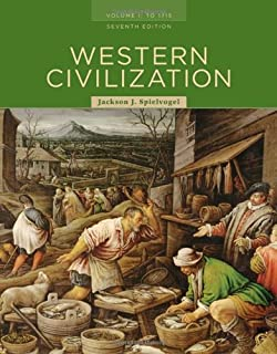 Amazon 2 study guide volume ii for spielvogels western western civilization volume i to 1715 western civilization to 1715 fandeluxe Images
