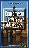 Concarneau affaire classée par Le Bourhis